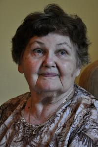 Květoslava Blahutová / 2017