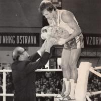1976, memoriál Václava Procházky