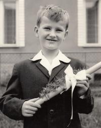 1966, Svaté přijímání