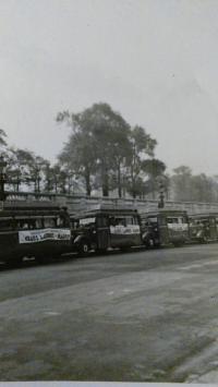 Fotografie z cest pamětnice