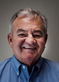 Raúl C. García
