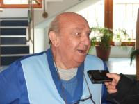 Jaroslav Řičica v roce 2007