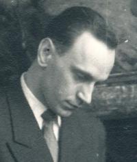 Zdeněk Pacina 1951