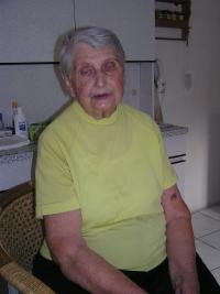 Jiřina Císařová