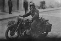 Alois Bannert /strýc Josefa Bannerta / služba ve wehrmachtu