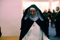 Jana Dominika Bohušová v hábitu mnišek dominikánek