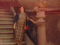Zámek Konopiště, 1978 nebo 1979