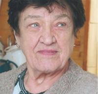 Marie Brychtová, blíže nedatováno
