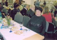 2009 - Na oslavě výročí založení dětského domova v Mikulově
