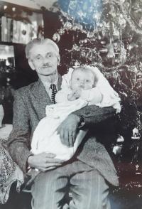 Otec Pavel Grůz