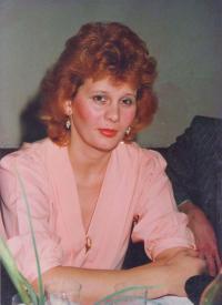 "Hotel ""Park"", Bela Sela , annual SDK celebration around 1991"
