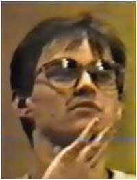 Pavel Chalupa, 18.11.1989
