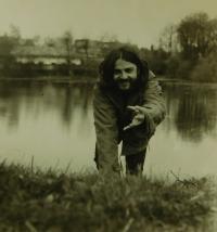 Kamarád (Stanislav)Sten Vlč