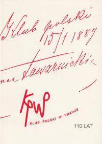 Polský klub v Praze publikace