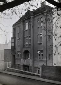 Domov Ivana Rullera