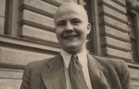 Ivan Ruller - 18 let