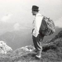 V Tatrách 1949