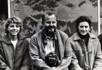Na výletě do Tater a Polska s projektanty 1970