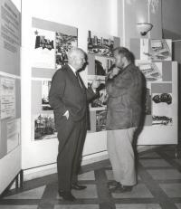 Rozhovor Ivana Rullera s PROF. Bohuslavem Fuchsem