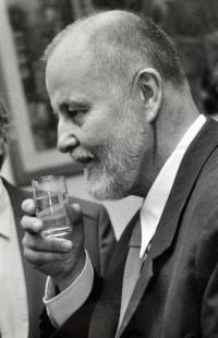 Ivan Ruler – čerstvý šedesátník 1986