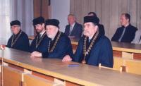 Zřízení fakulty výtvarných umění VUT v Brně 1993