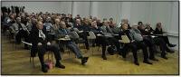 Aula FA VUT v Brně