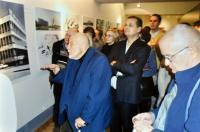 Výstava v Brněnské galerii architektury 2013