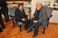 Vila Stiassni – Ivan Ruller s Alenou Veselou