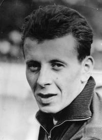 Portrét z 50. let, Brno
