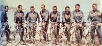 Na závodech s kolegy, Avenir, rok 1964