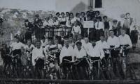 Litice měšťanská škola
