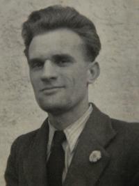Kovářík Oldřich