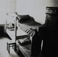 ubytování v Německu
