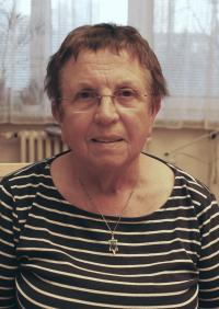Ivana Bočková v roce 2018