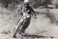 Květoslav Mašita - Španělsko, přelom 60. a 70. let