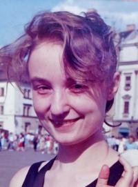 Dana Krejčí (Foukalová)