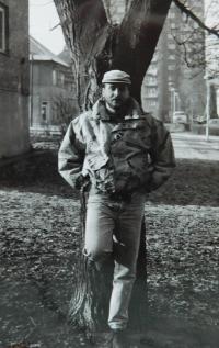 Petr Holubář
