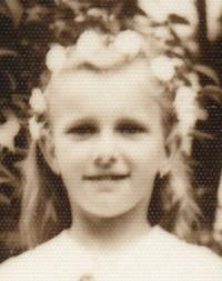 Anna Rákóczi, 1964