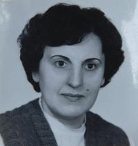 Anna Foglová (Holátková)