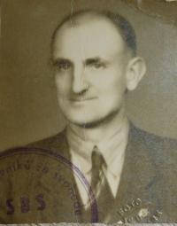 Otec Josef Holátko