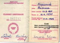 legitimace Svazu protifašistických bojovníků