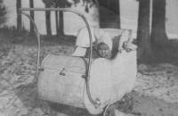syn Boženy Kopcové, 1942