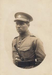 ppr. Jindřich, 1926