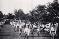Public Exercise DTJ, 1938