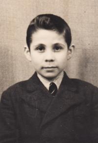 1939, Petr