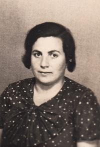 Mother Marie, 1939