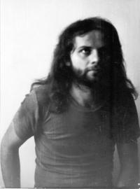 Antonín Mikšík v roce 1985