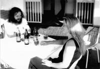 Josée Leclerc (Montreal), a Kodešem v  Jugoslávii v roce 1988