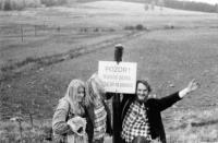 V Aši v roce 1984