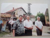 Krajané v Kruščici